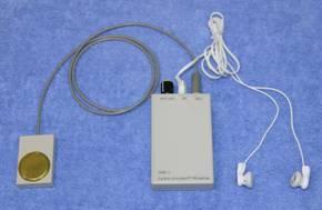 マイク分離型 CKM-1