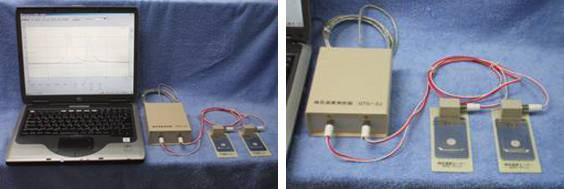 施灸実技試験器 QTG-2